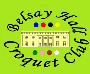 Belsay Hall Croquet Club